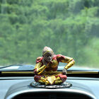 the great sage monkey king SunWukong car decoration ornament gift zisha handmade