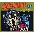 Alexisonfire - Watch Out! (2004) bring me the horizon thrice bayside finch
