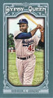 "2013  GYPSY QUEEN MINI   ""BASE""   #260B JACKIE ROBINSON ""HOBBY BOX TOPPER VAR""."