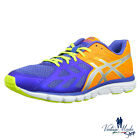 Asics Shoes Gel-Zaraca 3 Scarpa Uomo Sport Casual Calzature T4D3N 4293 BLUE