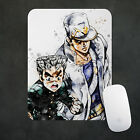 Jojo Bizarre Adventure Anime Large Mousepad Gaming Mouse Keyboard Desk Pad A79