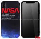 Nasa Aplllp Galaxy Phone Case Cover For Apple iPhone XS Max XR X 8 7 Plus 6S 6