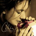 Celine Dion These Are Special Times 140gm Vinyl 2 LP +Download NEW sealed