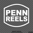 Penn Fishing Reels Outdoor Sports Vinyl Decal Sticker - Choose Color