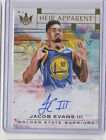 YOU PICK - Golden State Warriors CERTIFIED AUTOGRAPH AUTO SERIAL GU RC HOF S-4 on eBay