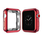 PASBUY 6C4 Flexible Electroplate Protector case for Apple Watch Series 4 40/44mm