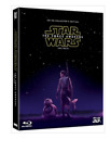 """Star Wars : The Force Awakens""Blu-ray Normal version (2Disc 2D + 3D) $51.59 CAD on eBay"