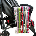 Baby Toy Saver Sippy Cup Bottle Strap Holder For Stroller/High Chair/Car Sea PLC