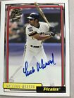 Fan Favorites AUTOGRAPH **U PICK** 2018 Topps Archives FREE SHIPPING Auto