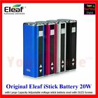 100% Original Eleaf² iStick 20W Battery 2200mAh Adjustable Voltage OLED Screen