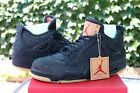 DS Nike Air Jordan x Levi's IV 4 Retro Black Denim Pack NRG 11.5-12 lot