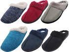 Kyпить Norty Women's Slip-On Memory Foam Clog Slippers Shoe - Faux Suede or Fleece на еВаy.соm