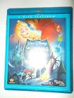 Sleepng Beauty Blue ray 2 Disc Platinum