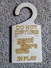 Gaming door sign. XBOX, Minecraft, World of warcraft, Fortnite Personalised optn