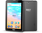Sky Platinum View Tablet 7  Google Android Nougat 8GB 1GB RAM Wifi Quad Core