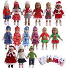 Outfit Dress Clothes for 18'' American Girl Our Generation My Life Doll US STOCK