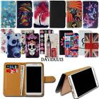 Universal Leather Smart Stand Wallet Cover Case For Various Mobile phones