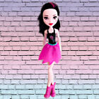 Monster High Draculara Doll