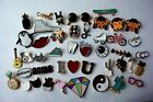 Funky Badges Fashion Pin Brooch Badge Metal Enamel Pins Styles Clothes UK Seller