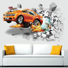 3d Wall Stickers Decals Kids Room Background Removable Exquisi Home Decor New