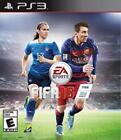FIFA 16 Playstation 3 Game is Complete *SEE DETAILS* FAST SHIP!