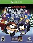 South Park: The Fractured But Whole Xbox One Game is Complete *SEE DETAILS* FAST