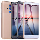 "5.0"" Android6.0 Unlocked Smartphone Touch Screen 3G Octa Core 2SIM Cell Phone"