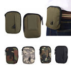 EP  Mini Outdoor Tactical Molle Waist Pack Camping Hiking Phone Pouch Belt Bag E