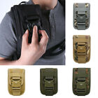 EP  Outdoor Molle Portable Fanny Pack Tactical Phone Pocket Storage Pouch Bag Co