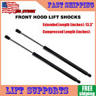 2x Hood Lift Supports Gas Springs for 1997-2006 Ford Expedition F-150 F-250 4478