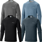 "New Mens Columbia ""Hart Mountain"" 1/2 Zip Sweaters Pullover Sweatshirt"