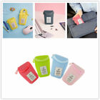 Portable Mouse Cable Storage Case Protective Zipper Carrying Bag Pouch 4 Colors