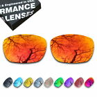 ToughAsNails Polarized Lenses Replacement for-Electric Knoxville XL- Options