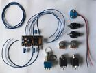 Tone bender MKII point to point board, MULLARD OC81DM (Jimmy Page) optional KIT