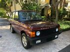 1994+Land+Rover+Range+Rover+SWB+County