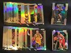 2018-19 Panini Prizm Basketball Silver Prizm Parallel Cards Lot You PickBasketball Cards - 214