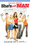Shes the Man (DVD, 2013)