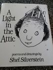 A Light in the Attic by Shel Silverstein (2005, Hardcover, Special)