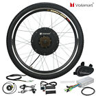"""Voilamart 250W 1000W Electric Bicycle E Bike Front Rear Wheel Conversion Kit 26"""" <br/> SOLD 1300+ High-Quality ✅ Brushless Gearless Hub MOTOR✅"""