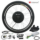 "Voilamart 250W 1000W 26"" Electric Bicycle E Bike Front Rear Wheel Conversion Kit <br/> Voilamart  ✅250W ✅1000W ✅Brushless Gearless Hub MOTOR ✅"