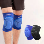 1 Pair Knee Pads Construction Professional Work Safety Brace Leg Protector US
