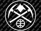 Denver Nuggets Decal FREE US SHIPPING on eBay