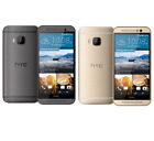 "Htc One M9 32gb 20mp (verizon Gsm Unlocked) 4g Lte 3gb Ram 5""android Smartphone"