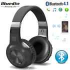 Bluedio Wireless Headphones Bluetooth 4.1 Stereo Headsets For iPhone Samsung LG