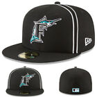 New Era Florida Marlins Fitted Hat Cooperstown Classic 2003 World Series Patch on Ebay