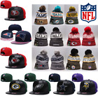 NFL Super Bowl Fans Hat Winter Sports Cap Outdoor Cycling Warm Wool Knit Hats on eBay