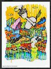 "Tom Everhart Original Ltd. Ed. Signed Print Super Fly Suite ""WINTER"" SNOOPY!"
