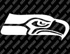 Seattle Seahawks v1 Decal FREE US SHIPPING $12.0 USD on eBay