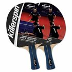 Killerspin 110-07 Jet Set 2 Pack Table Tennis Racket Set