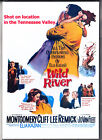 THE WILD RIVER DVD=HD TRANS=MONTGOMERY CLIFT-LEE REMICK=REGION 0 INC AUS=L/NEW